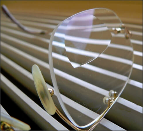 Round Glasses and Frames Picture